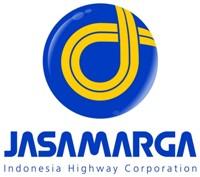 Logo Jasa Marga kecil